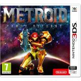 Metroid Samus Returns 3ds (occasion)