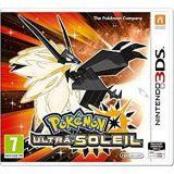 Pokemon Ultra Soleil (occasion)