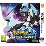 Pokemon Ultra Lune (occasion)
