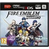 Fire Emblem Warriors Pour New Nintendo 3ds/2ds Xl (occasion)
