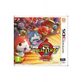 Yo Kai Watch Blasters Peloton Du Chat Rouge 3ds (occasion)