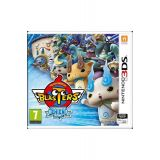 Yo-kai Watch Blasters : L Escadron Du Chien Blanc 3ds (occasion)