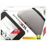 Console Nintendo 3ds Xl Silver/black (occasion)