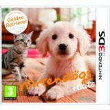 Nintendogs Cats Golden Retriever (occasion)