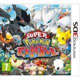 Super Pokemon Rumble (occasion)