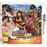 One Piece Unlimited Cruise Sp 3ds (occasion)