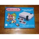 Control Nintendo Nes Deck Super Mario Console En Boite Sans Polystyrene (occasion)