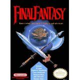 Final Fantasy En Boite (occasion)