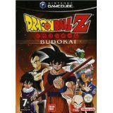 Dragonball Z Budokai (occasion)