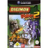 Digimon Rumble 2 Arena (occasion)