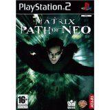 Matrix Path Of Neo (occasion)