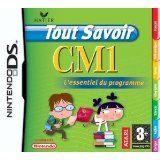 Tout Savoir Cm1 (occasion)
