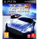 Test Drive Unlimited 2 (occasion)