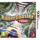 Rollercoaster Tycoon 3d (occasion)