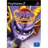 Spyro Enter The Dragonfly (occasion)