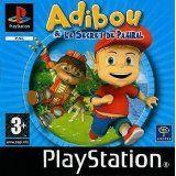 Adibou Et Le Secret De Paziral (occasion)