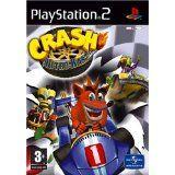 Crash Nitro Kart (occasion)