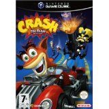 Crash Tag Team Racing (occasion)