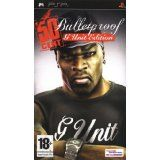 50 Cent Bulletproof (occasion)