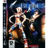 X Blades (occasion)