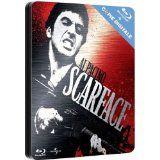 Scarface Blu-ray (occasion)