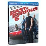 Fast And Furious 6 Dvd Blu-ray + Copie Digitale (occasion)