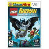 Lego Batman (occasion)