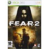 Fear 2 Project Origin (occasion)