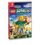 Lego Worlds Switch (occasion)