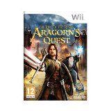 Le Seigneur Des Anneaux La Quete D Aragorn (occasion)