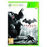 Batman Arkham City (occasion)