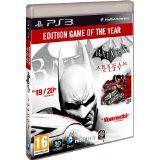 Batman Arkham City Ps3 (occasion)