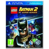 Lego Batman 2 Ps Vita (occasion)