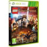 Lego Le Seigneur Des Anneaux Xbox 360 (occasion)