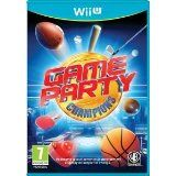 Game Party Champions Wii U (occasion)
