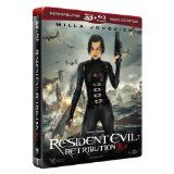 Resident Evil 5 : Retribution (occasion)