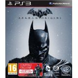 Batman Arkham Origins Ps3 (occasion)