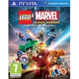 Lego Super Heros L Univers En Peril Ps Vita (occasion)