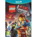Lego La Grande Aventure Wii U (occasion)