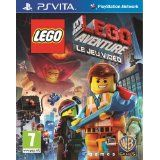 Lego La Grande Aventure : Le Jeu Video Ps Vita (occasion)