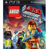 Lego La Grande Aventure : Le Jeu Video Ps3 (occasion)