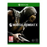 Mortal Kombat X Xbox One (occasion)