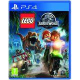 Lego Jurassic World Ps4 (occasion)