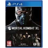 Mortal Kombat Xl Ps4 (occasion)