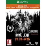 Dying Light The Following - Enhanced Edition Xbox One (occasion)