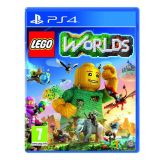Lego Worlds Ps4 (occasion)