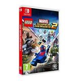 Lego Marvel Super Heroes 2 Switch (occasion)