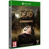 Telltales Series - The Walking Dead Collection Xbox One (occasion)