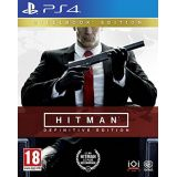 Hitman Definitive Edition - Day One (ps4) (occasion)