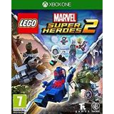 Lego Marvel Super Heroes 2 Xbox One (occasion)